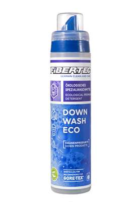 Fibertec Down Wash Eco