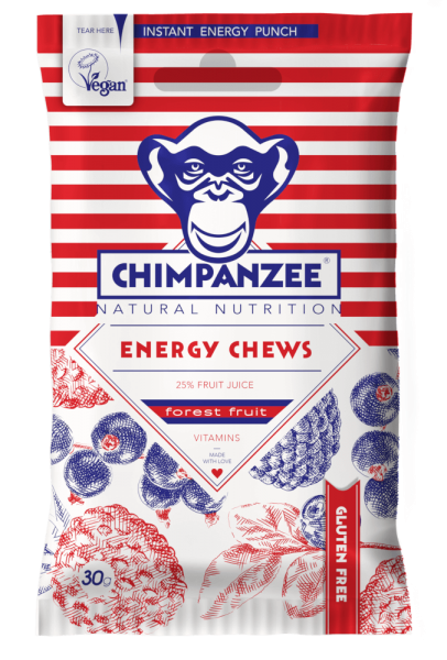 Chimpanzee Energy Chews Forest Fruits