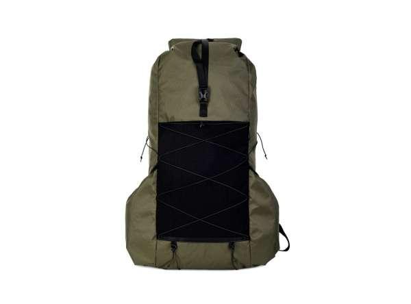 Liteway Elementum Pack X-Pac 48 L Ultraleicht Rucksack