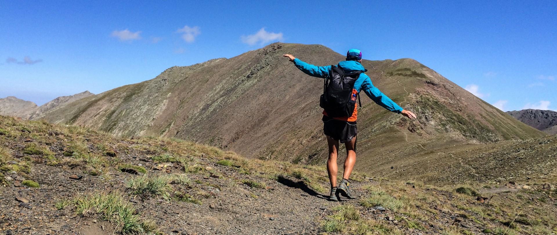 Trekking-Ultraleicht