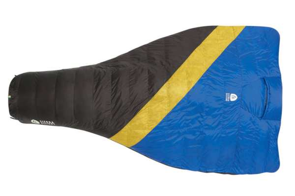 Sierra Designs Nitro Quilt 800 - 35 Degree