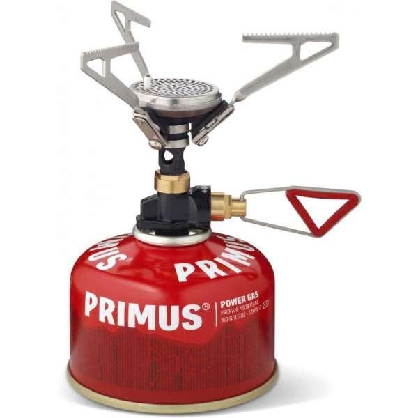 Primus Kocher Microntrail