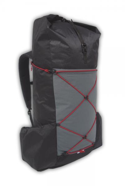 GramXpert Ultralight Backpack 42+10