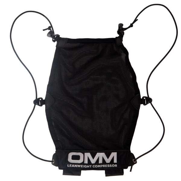 OMM Leanweight MSC Kompressionskit Black