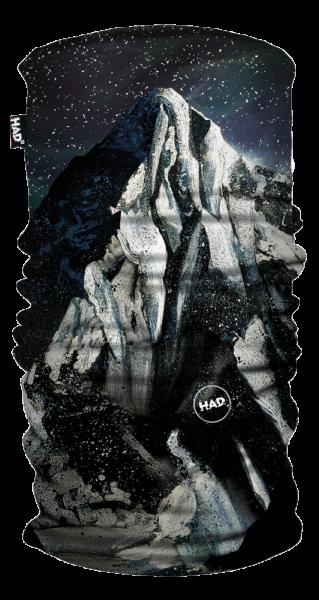H.A.D. Printed Fleece Tube K2 Night Multifunktionstuch