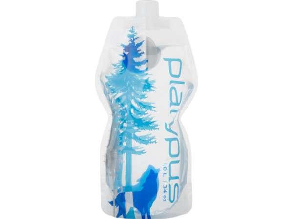 Platypus Water Bottle 1 L
