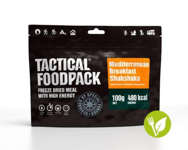 Tactical Foodpack Mediterranes Shakshuka