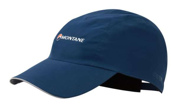 Montane Fleet Cap Norwhal Blue