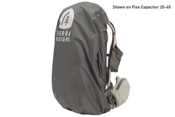 Sierra Designs Pack Rain Cover