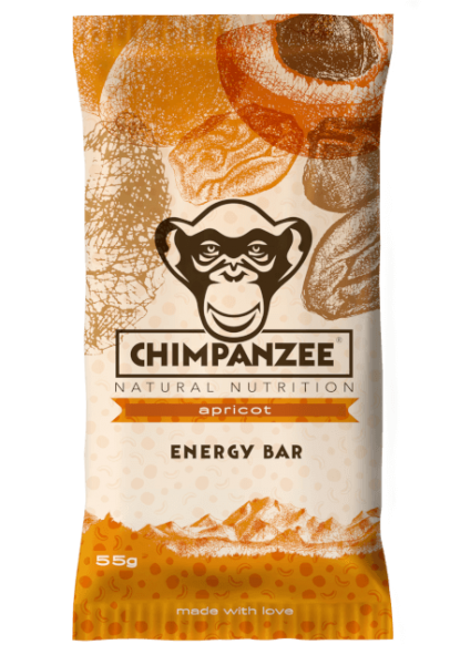 Chimpanzee Energy Bar Aprikose