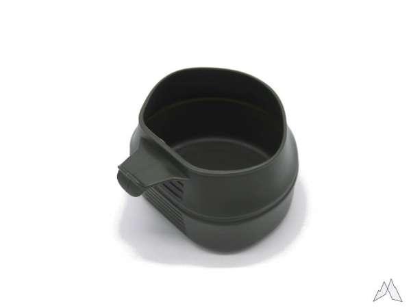 Fold-A-Cup faltbare Schüssel