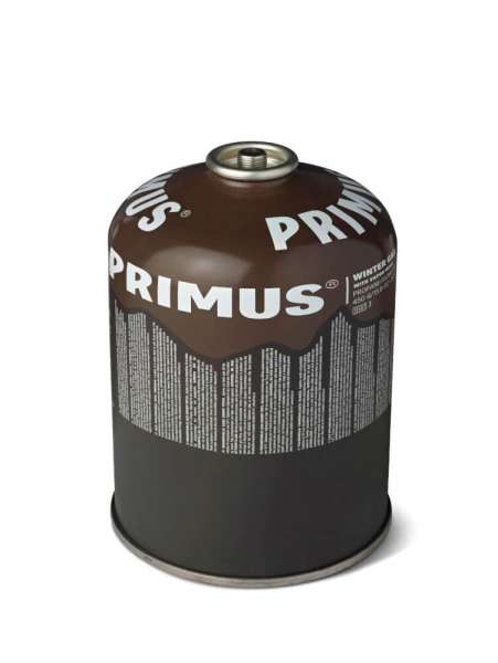 Primus Winter Gas Ventilgaskartusche 450