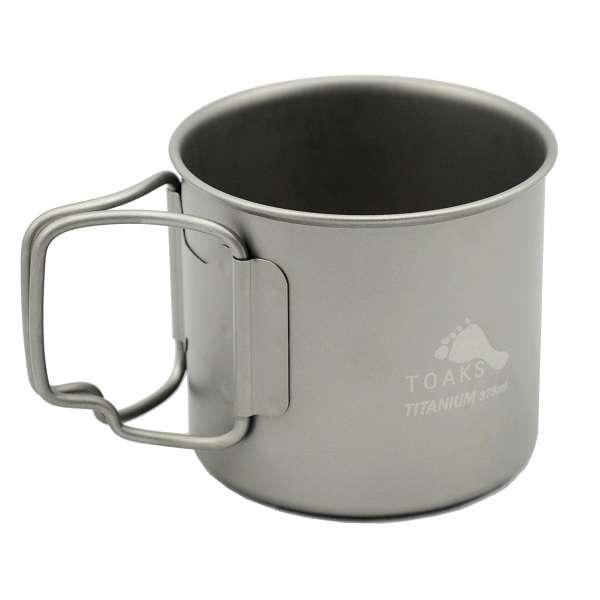 Toaks Titan Tasse 375 ml Cup