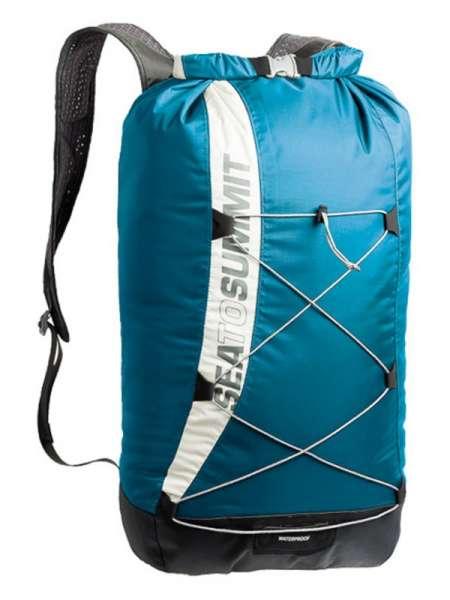 Sea To Summit Sprint Daypack Rucksack 20 l - blau