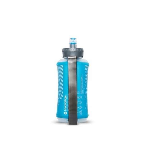 HydraPak Softflask 500 ml mit Handlasche