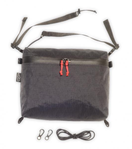 GramXpert Brusttasche