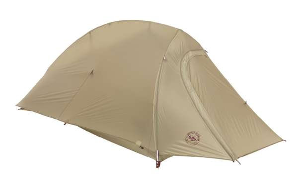 Big Agnes Fly Creek HV UL 1 olivegrün