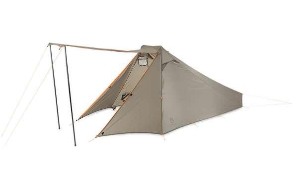 Nemo Spike 2P Trekking Pole Tent