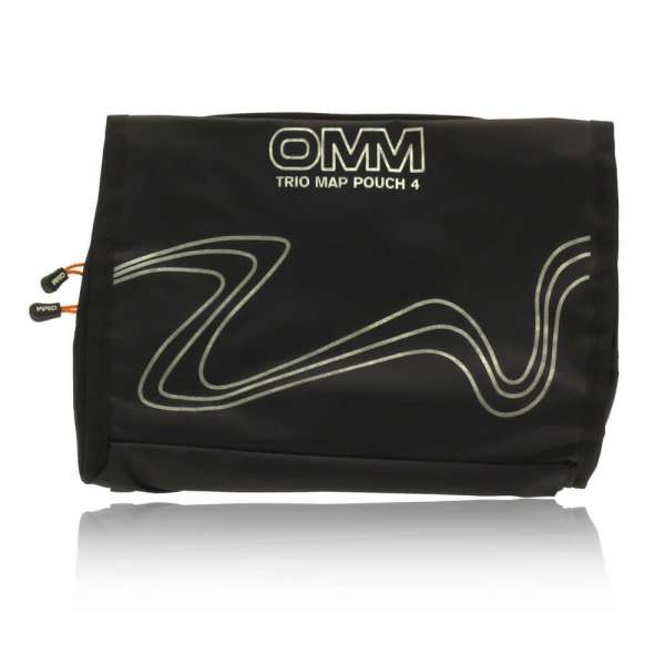 OMM Trio Map Pouch 4