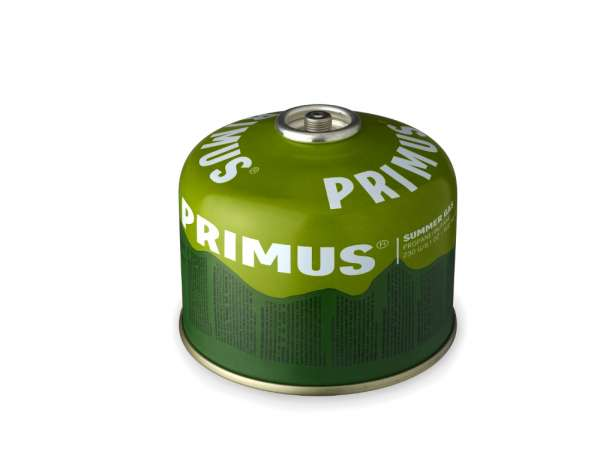 Primus Summer Gas Ventilgaskartusche 230