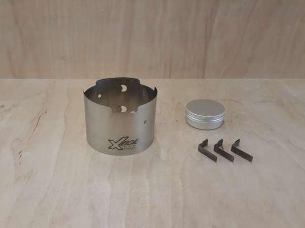 X-Boil FS Ultralight Edition