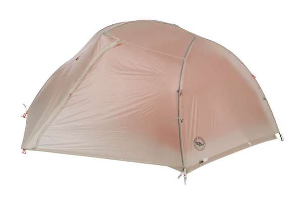 Big Agnes Copper Spur 2 Platinum 2-Personen Zelt