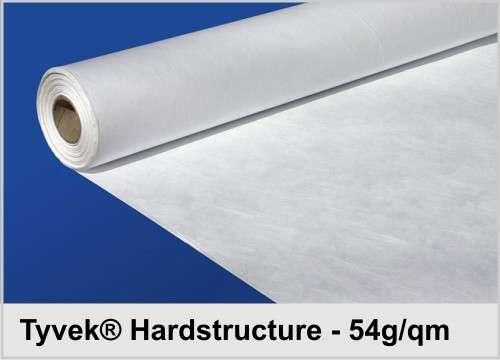 Tyvek Hardstructure, 1057D, 54 g/qm