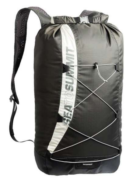 Sea To Summit Sprint Daypack Rucksack 20 l - schwarz
