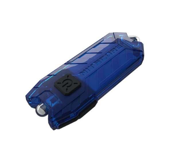 Nitecore Tube Lampe blau