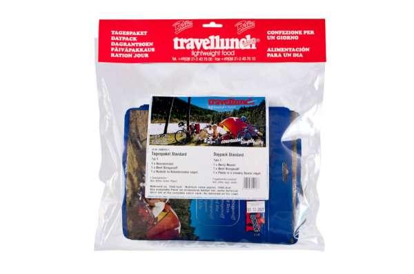 Travellunch Tagespaket Standard