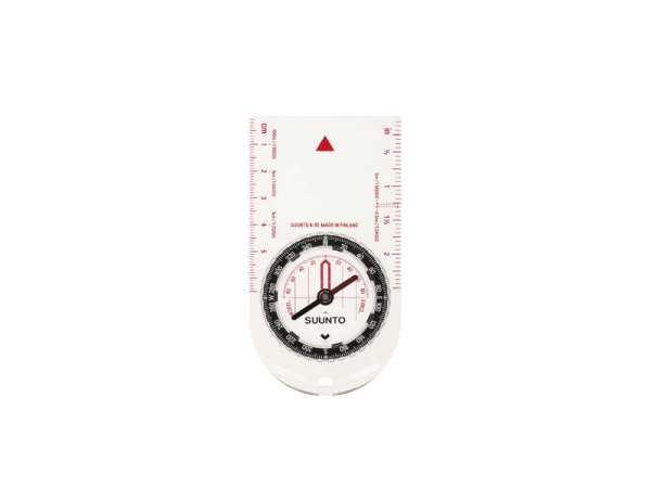 Suunto A 10 NH Ultraleicht Kompass