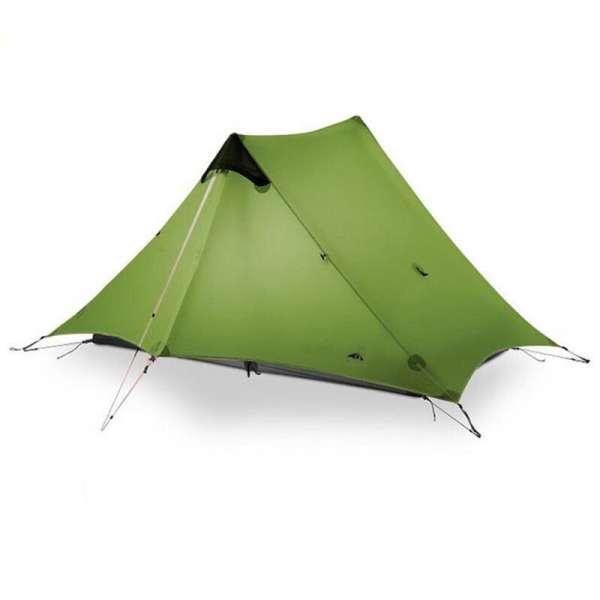3FUL Gear LanShan 2 Ultraleicht Zelt
