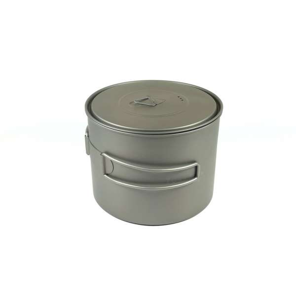 Toaks Titan Topf 1300 ml POT 1300