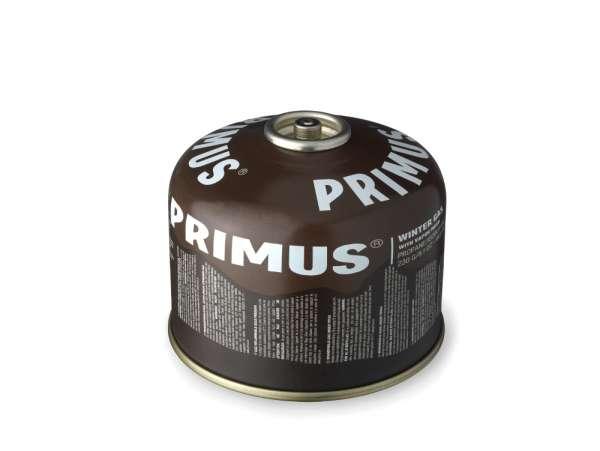 Primus Winter Gas Ventilgaskartusche 230