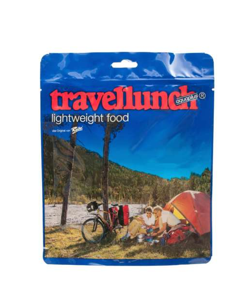 Travellunch Beerenmüsli