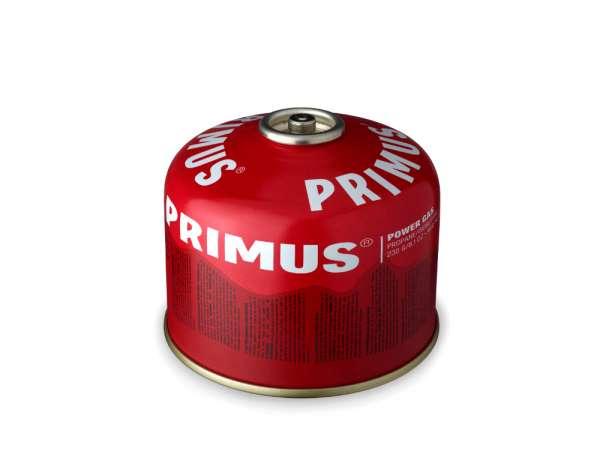 Primus Power Gas Ventilgaskartusche 230