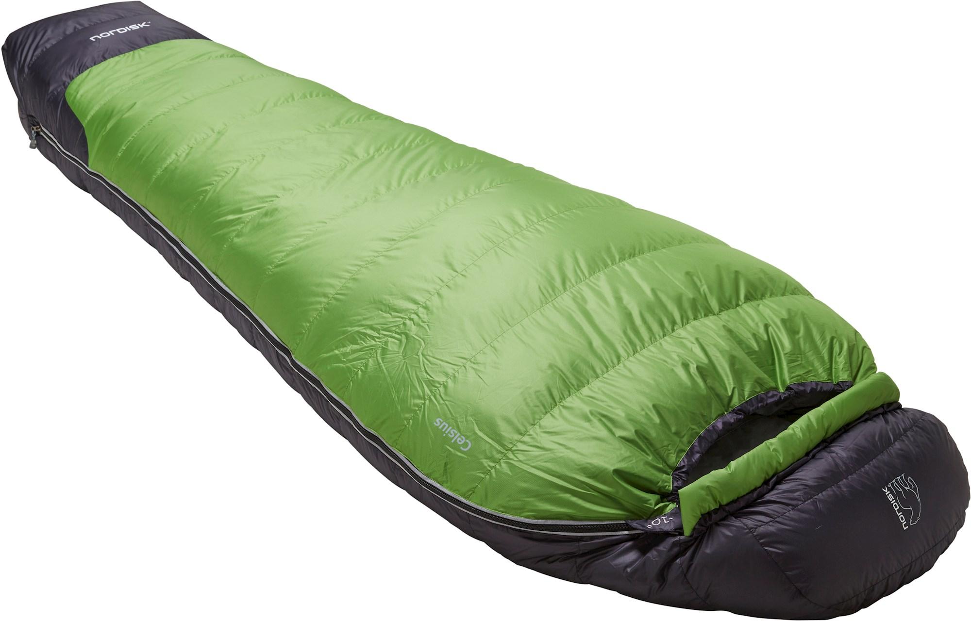 on sale 9d0cf 50bb6 Nordisk Celsius -10° Schlafsack