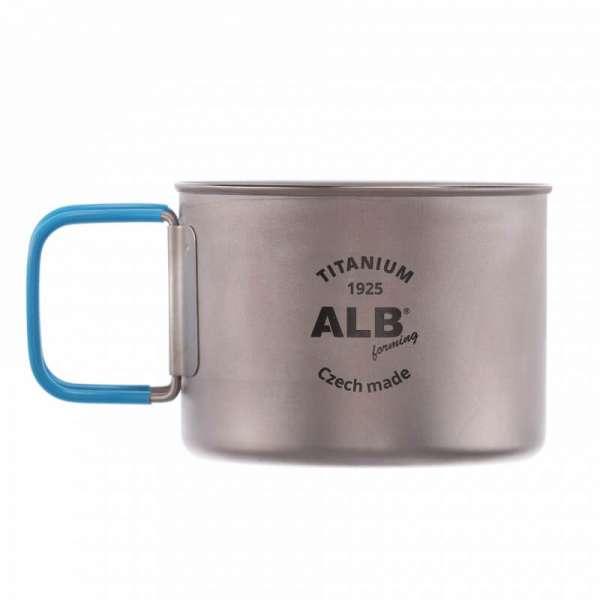 ALB Forming Titanium Mug 0,5 Liter