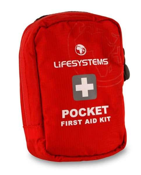 Lifesystems Erste Hilfe Set Pocket