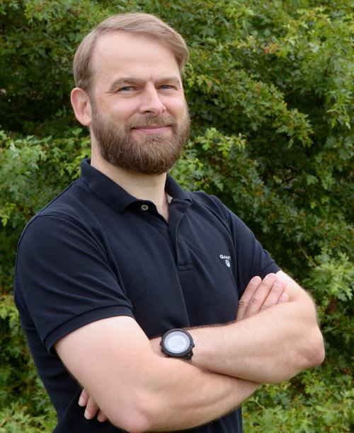 Henrik Rassmann Gründer von trekking-lite-store_com