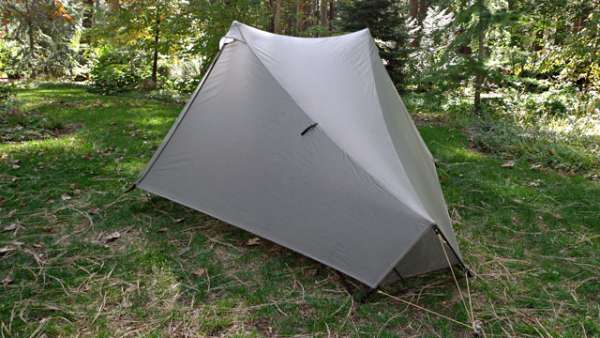 TarpTent Notch solid