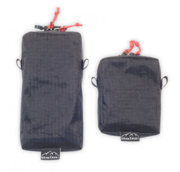 GramXpert Ultraleichte Shoulder Strap Pocket