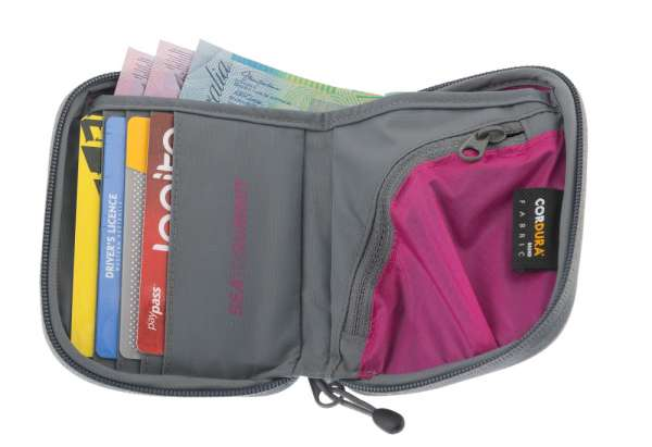Sea To Summit Travel RFID Wallet Small