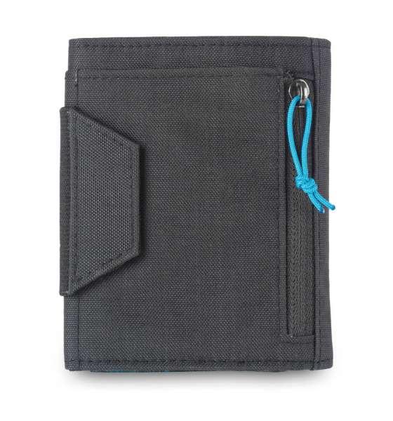 Lifeventure Geldbörse RFID Tri-Fold