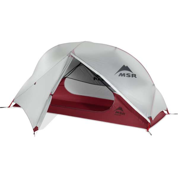 MSR Hubba NX 2021 Tent grau