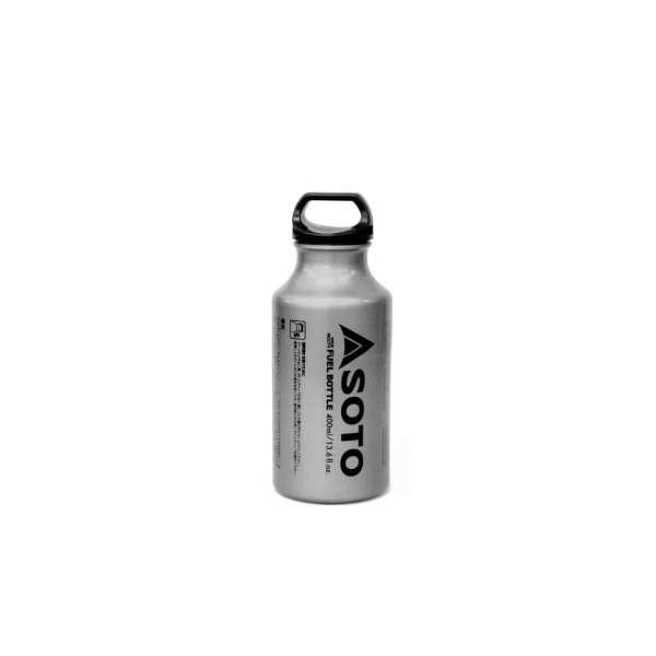 Soto Muka Weithals Brennstoffflasche 400 ml