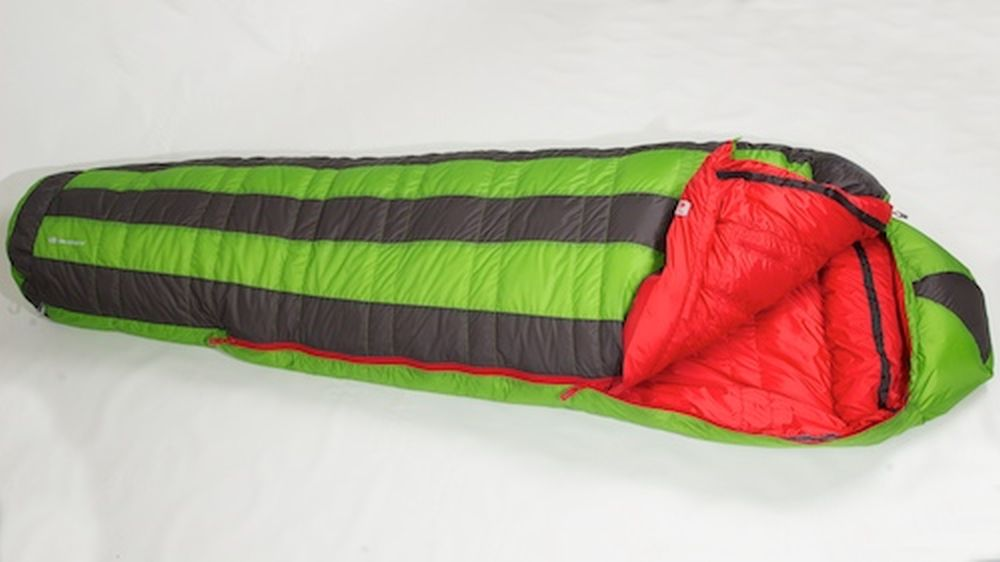 SIR JOSEPH LOOPING 900 II Expeditions Schlafsack