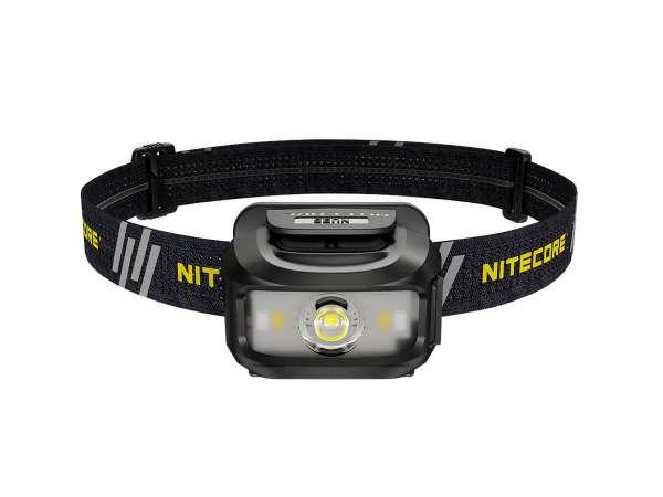 Nitecore NU35 Dual Power