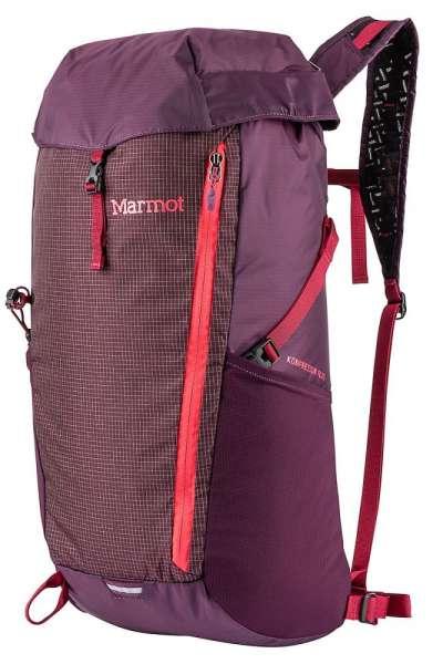 Marmot Kompressor Plus 20 L Trekkingrucksack 2019 Womens