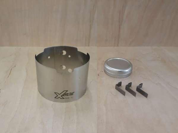X-Boil FS Standard